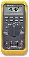 Fluke 88 Deluxe Automotive Multimeter