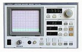 Anritsu MS610C Portable Spectrum Analyzer,