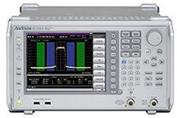 Anritsu MS2690A 6 GHz Signal