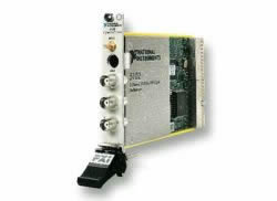 National Instruments PXI-5102 2 Ch,