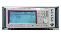 Rohde & Schwarz SMP02 20