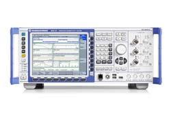 Rohde & Schwarz CMW270 IEEE