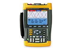 Fluke 199C 200MHz Handheld Digital