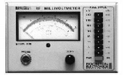Boonton 92B 10kHz to 1.2GHz,
