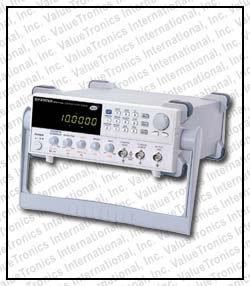Instek SFG-2107 7MHz DDS Function