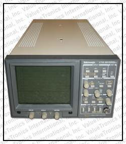 Tektronix 1735HD HDTV Waveform Monitor