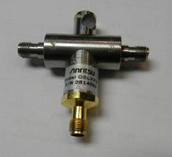Anritsu OSLKF50 Precision Open/Short in