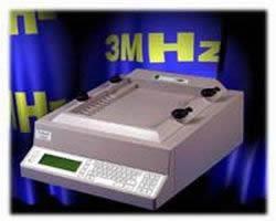 Voltech AT3600 Transformer Analyzer in