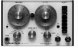 Wavetek 1002 Sweep Generator in