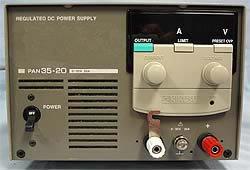 Kikusui PAN35-20 35 V, 20