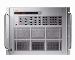 Keithley 707A Switching Matrix Mainframe