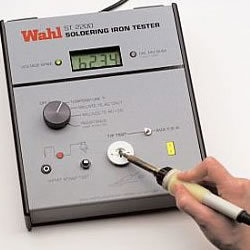 Wahl ST2200 Soldering Iron Tester