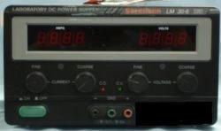 Sorensen LM30-6 30 V, 6