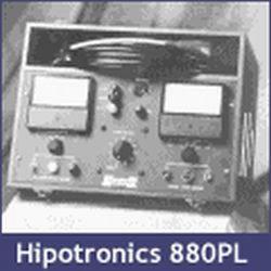 Hipotronics 880PL Portable Hi-Pot Tester
