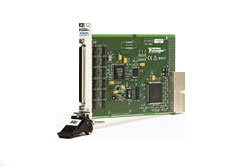 National Instruments PXI-6509 96 Ch,