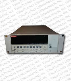 Keithley 6517 Electrometer in Elgin,