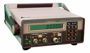 Aeroflex/IFR/Marconi 2440 20GHz Frequency Counter