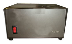 Astron RS-12A Power Supply in