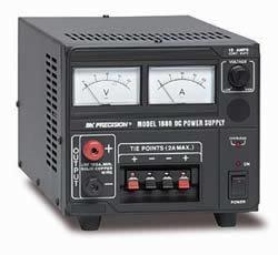 BK Precision 1686 3-14 V,