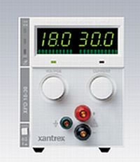 Sorensen XPD7.5-67 7.5 V, 67