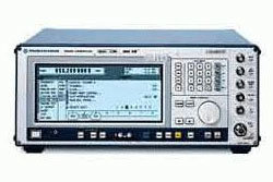Rohde & Schwarz SMIQ02 2.2