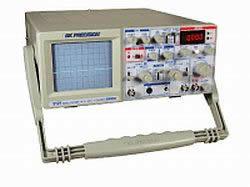 BK Precision 2121 30MHz Analog