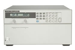 Keysight Agilent HP 6683A 32V/160A