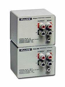 Fluke 742A-10M DC Resistance Standards