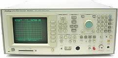 Anritsu MS2802A 100 kHz to