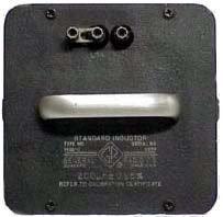 General Radio 1482K Standard Inductor