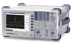 Instek GSP-830TG 3 GHz, Spectrum
