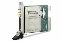 National Instruments PXI-6561 200 Mb/s