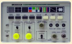 Leader LCG396 NTSC Generator in
