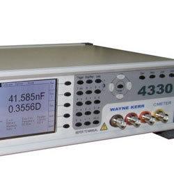 Wayne Kerr 4330 (1J4330) Capacitance