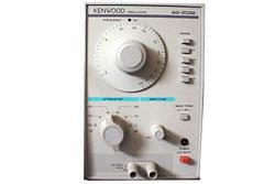 Kenwood AG-203A 10 Hz-1MHz, Oscillator