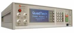 Quad Tech 7600 Comprehensive LCR
