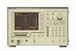 Anritsu MS2601A 2.2 GHz Spectrum