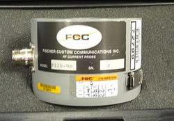 Fischer Custom Communications (FCC) F-120-9B