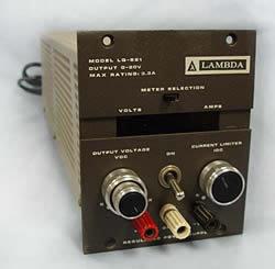 TDK/Lambda/EMI LQ521 20 V, 5