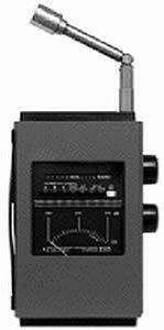 General Radio 1933 Sound Level