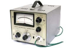 Keithley 150B Microvolt-Ammeter in Elgin,