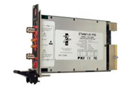 Ztec ZT4441-PXI Digitizer / Digital