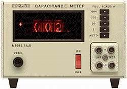 Boonton 72AD Digital Capacitance Meter