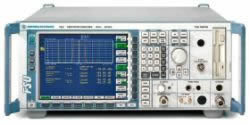 Rohde & Schwarz FSU46 20Hz