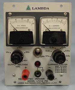 TDK/Lambda/EMI LP412FM 40 V, 0.7/0.65/0.6/0.5