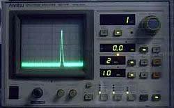 Anritsu MS610B 10 kHz to