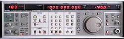 Fluke 6071A 200 kHz to