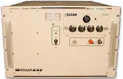 Elgar 1751SX Single Phase AC