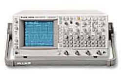 Philips PM3390B 200MHz 2CH Analog