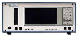 Consultronics DLS200 Wireline Simulator in